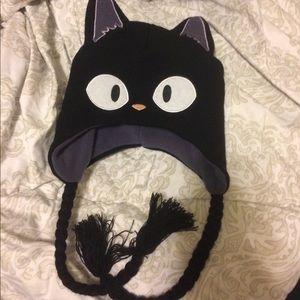 NWOT Studio Ghibli winter hat